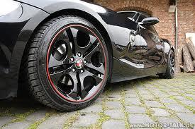 Foto 2 BMW Z4 Typ E85/E86 Ellipsoid-Styling 107