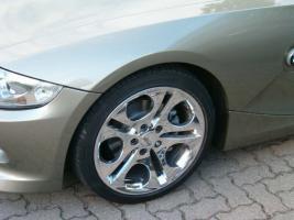 Foto 4 BMW Z4 Typ E85/E86 Ellipsoid-Styling 107