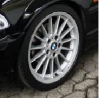BMW e46 Felgen 18 zoll