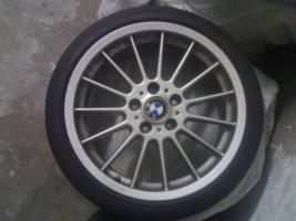 Foto 2 BMW e46 Felgen 18 zoll