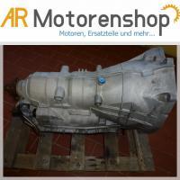 BMW e60 e61 530d 3.0D 231PS Automatikgetriebe Getriebe 6HP 21