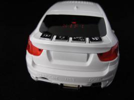 Foto 2 BMW - Music Car Speaker - MP3 Player - FM Radio - Fabrikneu