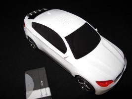 Foto 3 BMW - Music Car Speaker - MP3 Player - FM Radio - Fabrikneu