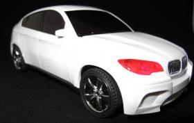 Foto 4 BMW - Music Car Speaker - MP3 Player - FM Radio - Fabrikneu