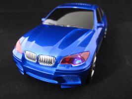 Foto 5 BMW - Music Car Speaker - MP3 Player - FM Radio - Fabrikneu