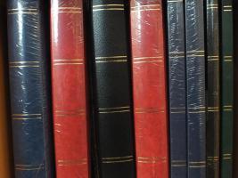 BRIEFMARKENANKAUF MARBURG, Ankauf Briefmarken, Ankauf Briefe, Ankauf ganzer Nachlässe