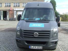 BTS Fahrdienst - Berlin Transport Service