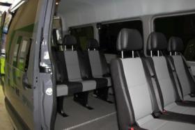 Foto 6 BTS Fahrdienst - Berlin Transport Service