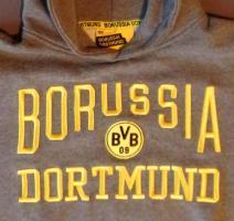 Foto 5 BVB Kapuzen Sweatshirt / 18€ VERSANDKOSTENFREI!
