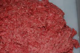 Baaderfleisch von Haenchen und Puten