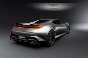 Foto 2 Baby-Vulcan mit V8-Power - Aston Martin RR von Adrien Fuinel jetzt erleben!