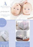 Foto 6 Baby Zwillingsbett Gemini Vollholz Buche Bett für Zwilling Azzurra Design