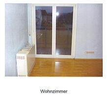 Foto 2 Backnang sonnige 3-Zi. Wohnung