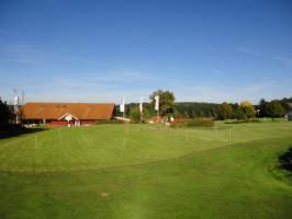 Foto 3 Bad Griesbach - Golfulraub der Extraklasse!!