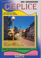 Bad Warmbrunn - Cieplice; Reiseführer