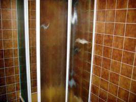 Foto 7 Bad, Dusche.Silikonfugen, Silikon, Feuchtigkeit, Fugentechnik Sanierung von Silikonfugen bzw. Fliesenfugen