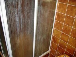 Foto 8 Bad, Dusche.Silikonfugen, Silikon, Feuchtigkeit, Fugentechnik Sanierung von Silikonfugen bzw. Fliesenfugen