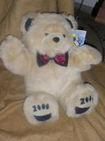 Foto 6 Bärenfamilie 4tlg.