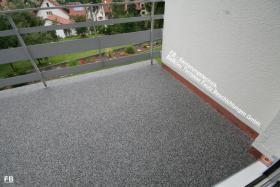 Balkon Undicht Terrasse Undicht Balkonsanierung