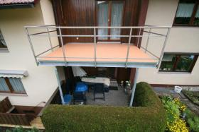 Balkongelander Terrassengelander Balkonverkleidung
