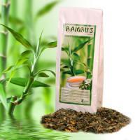Bambus Drink Entgiften Sie Ihren Körper!