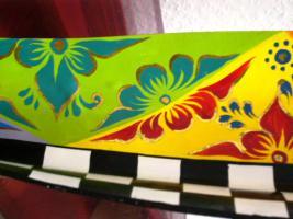 Foto 6 Bananenschale von Toms Drag Art (Rarität)