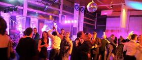 Partymusik  Liveband