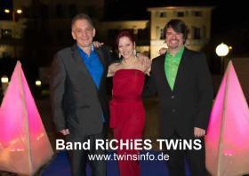 Galaband Liveband Hochzeitsband