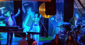 Band Musik Partyband Liveband Hochzeit Band Tanzband Show u. Coverband