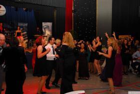 Partyband Galaband Hochzeit Band