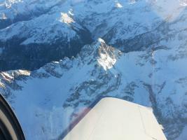 Foto 9 Banner-Flugwerbung: die effektiven himmlischen Grüße aus dem Bodenseeraum und auch deutschlandweit