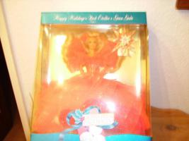 Foto 3 Barbie Puppe Happy Holiday 1991