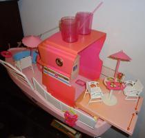 Foto 2 Barbie Traumschiff