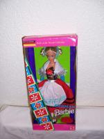 Barbie - Raritäten aus meiner Sammlung