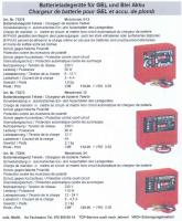 Foto 2 Batterielader+Sofortstarter Neuheit 2012