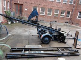 Foto 2 Bauaufzug / Dachdeckeraufzug von Böcker