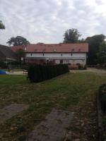 Bauernhof in Karenzin