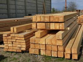 Foto 4 Bauholz, Profilbleche, Rauspund, Dielung, Profilholz, Zäune