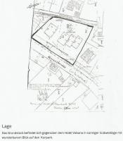 Foto 2 Bauplatz für Bauträger mit 16 Wohnungen auch für Privatpersonen in Bad Wildbad