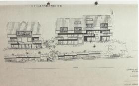 Foto 3 Bauplatz für Bauträger mit 16 Wohnungen auch für Privatpersonen in Bad Wildbad