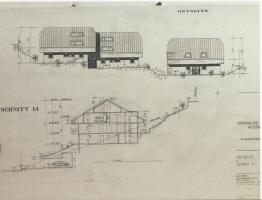 Foto 4 Bauplatz für Bauträger mit 16 Wohnungen auch für Privatpersonen in Bad Wildbad