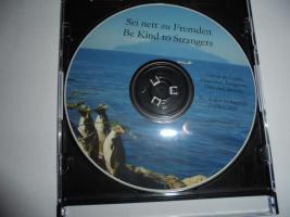 Be Kind to Strangers - Sei nett zu Fremden - Die Menschen Tristan da Cunhas