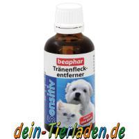 Foto 4 Beaphar Augen- & Ohrenpflege Fingerling Hund, 2 Stück