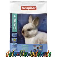 Beaphar CARE+ Kaninchen Junior, 1,5kg