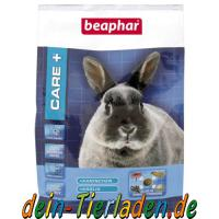 Foto 2 Beaphar CARE+ Kaninchen Junior, 1,5kg