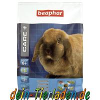 Foto 3 Beaphar CARE+ Kaninchen Junior, 1,5kg