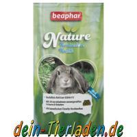 Foto 5 Beaphar CARE+ Kaninchen Junior, 1,5kg