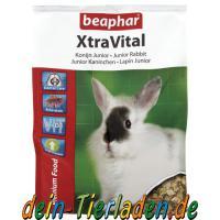Foto 6 Beaphar CARE+ Kaninchen Junior, 1,5kg
