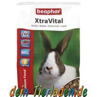 Foto 7 Beaphar CARE+ Kaninchen Junior, 1,5kg