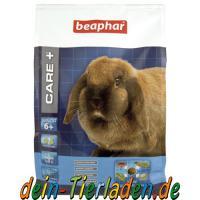 Foto 3 Beaphar CARE+ Kaninchen, 1,5kg